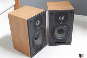 JM Labs Speakers