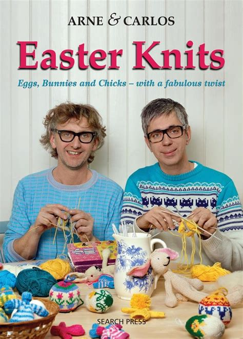 42 Best Images About Knitting Patterns For Easter On