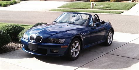 File2001 Bmw Z3 25i Topaz Bluejpg Wikipedia