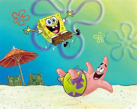Spongebob & Patrick Spongebob Squarepants Wallpapers
