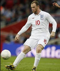 Wayne Rooney goal 23 World Cup Qualifier Andorra England ...