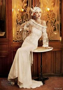 great gatsby wedding gatsby wedding 2060190 weddbook With 20s inspired wedding dresses