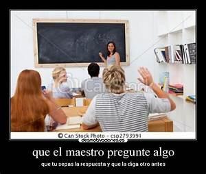 Imágenes y Carteles de CLASE Pag. 653 | Desmotivaciones
