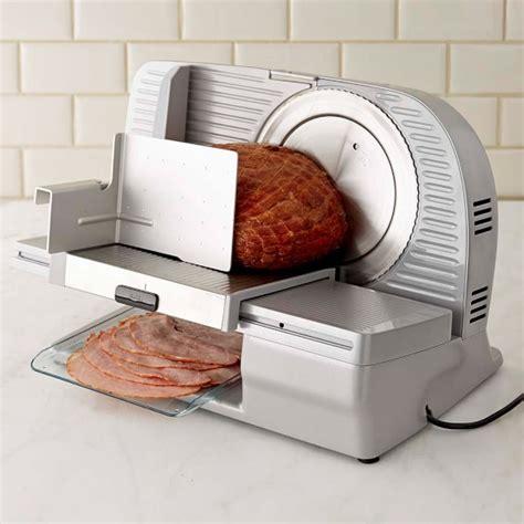 Chef'sChoice Food Slicer | Williams Sonoma