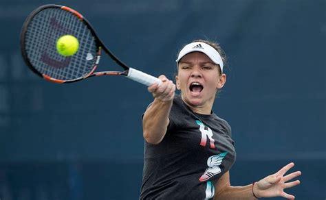 VICTORIE CATEGORICĂ! Simona Halep s-a calificat în turul 3 la Wimbledon | PUBLIKA .MD - AICI SUNT ȘTIRILE