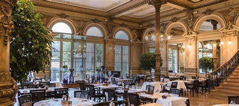 jungfrau und löwe jungfrau hotel interlaken ristorante e