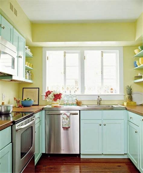 small kitchen ideas  prove size doesnt matter