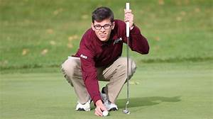 Golf Competes at Yale Spring Invitational
