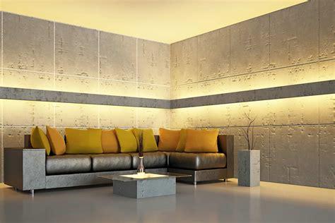 Indirekte Beleuchtung Steinwand by So Sch 246 N Ist Indirekte Beleuchtung Mit Led Licht