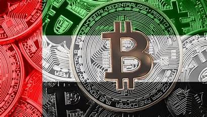 Crypto Bitcoin Largest Dubai Mercado Cryptocurrency Ecosystem