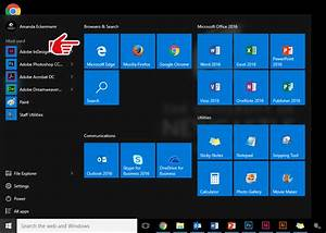 Windows 10 Quick User Guide    Your Computer    It And