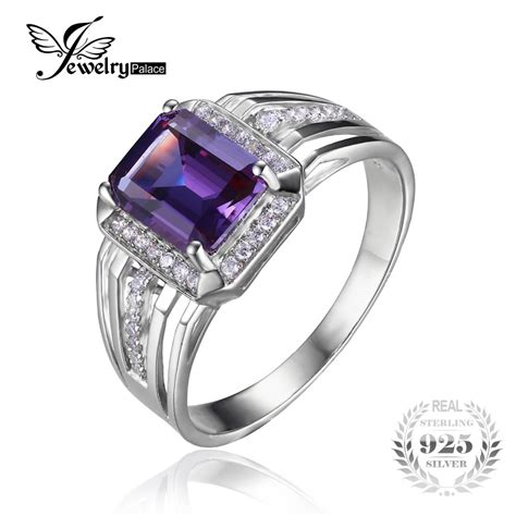aliexpress buy real brand italina rings for men hot aliexpress buy jewelrypalace russian design