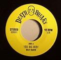 Billy SQUIER/GRAND FUNK RAILROAD The Big Beat vinyl at ...