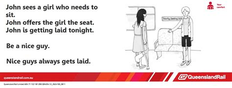 Queensland Rail Memes - image 334282 queensland rail etiquette posters know your meme
