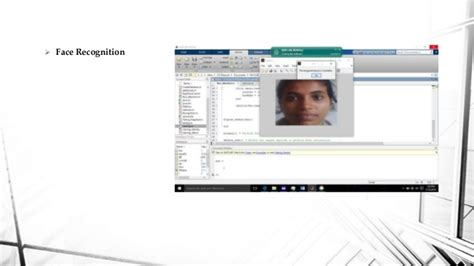 automated attendance system based  facial recognition