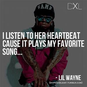 Lil Wayne Relationship Quotes | Lil Wayne Tumblr Quotes ...