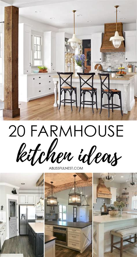 20 stylish kitchens that rock farm style kitchen ideas room image and wallper 2017