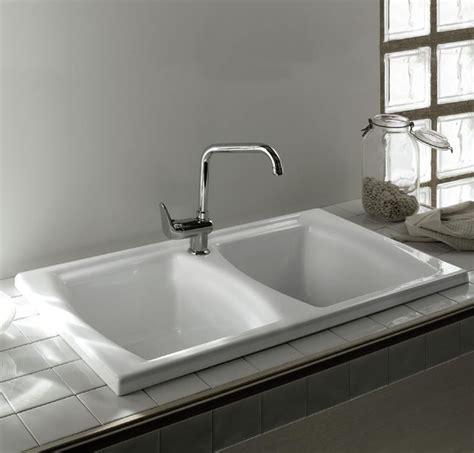 lavello da incasso lavelli da incasso componenti cucina lavelli da