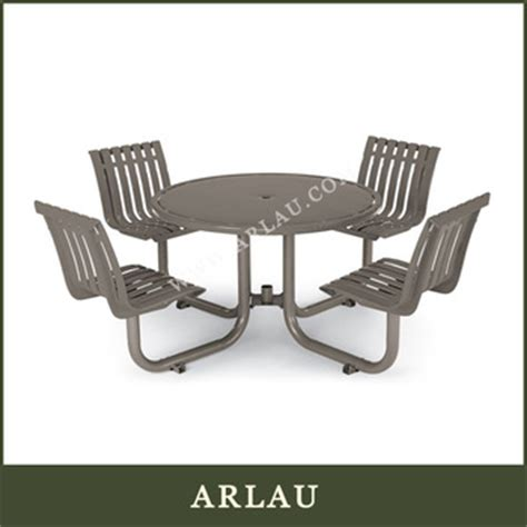 tb27 arlau table leg parts outdoor table with chair