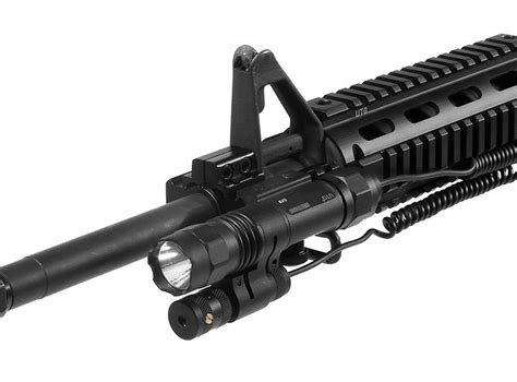 ar15 weapon light the best laser sight for your ar 15 gun laser guide