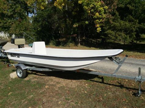 Skiff Boat Seats by 2018 Carolina Skiff For Sale In Millville Nj 08332