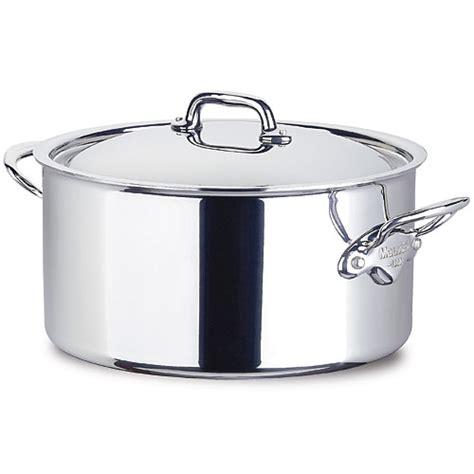 casserole cuisine casserole inox pourquoi choisir une casserole en