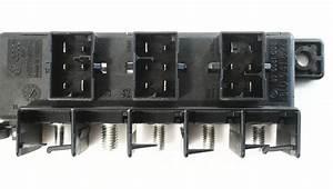 Relay Fuse Panel Board 00