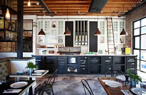 vintage home decor stores ตกแต งร านอาหาร เท ห หน กแน น แบบ loft บ านไอเด ย 8834