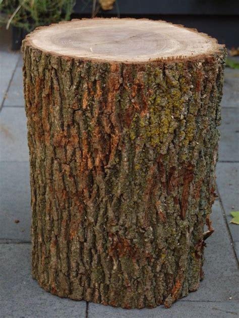 idees tree stump side table tree stump furniture