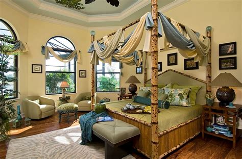 hawaiian bedroom decor all in 15 inspired ways to bring home the goodness of bamboo