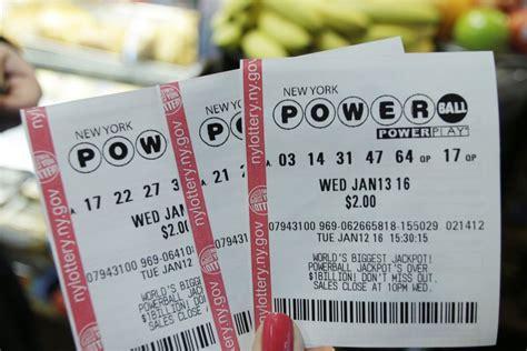 winners  wednesdays powerball saturdays jackpot