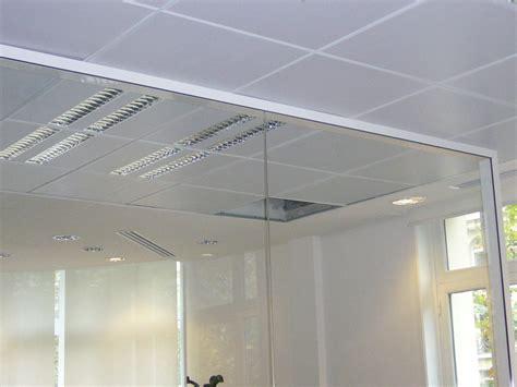 aménagement de faux plafond pour vos bureaux espace
