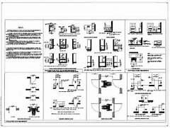 Ada Guidelines 2014 Bathrooms by Ada Ramp Detail Drawing Im