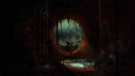 SOMA Release Date And Gameplay Trailer | Frictional Games