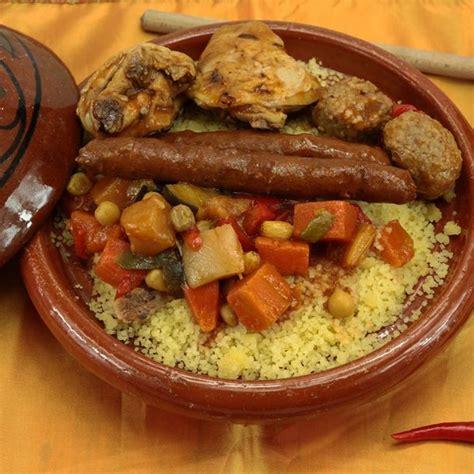 cuisine orientale facile recette couscous royal facile et rapide