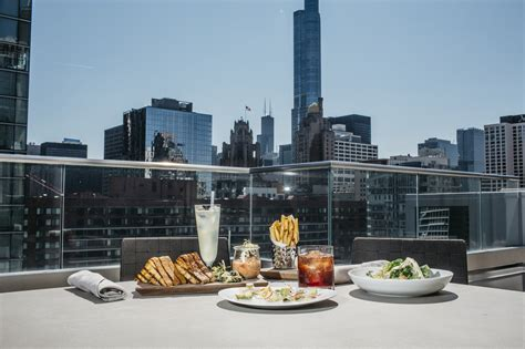 Meet Chicago's 39 New Rooftops And Patios Of 2016