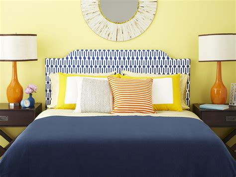 Upholstering A Headboard With Fabric by How To Upholster A Headboard Hgtv