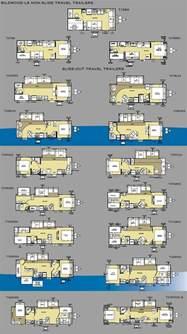 house floor plan layouts 2006 fleetwood mallard travel trailer floor plans