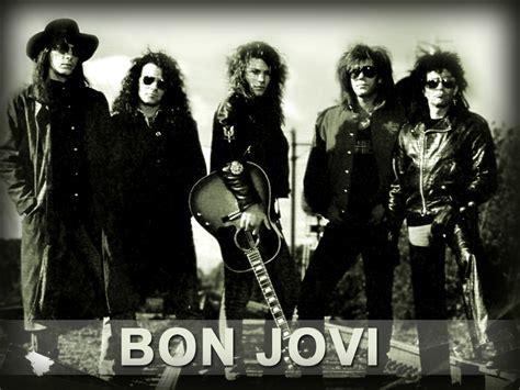 Rock Band Wallpapers Bon Jovi Wallpaper