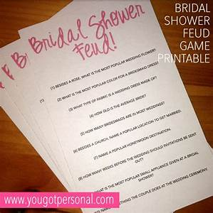 1000 ideas about family feud game questions on pinterest With wedding shower family feud