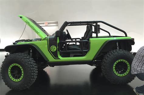 jeep concept 2016 the future is now jeep unveils 2016 concepts heading to