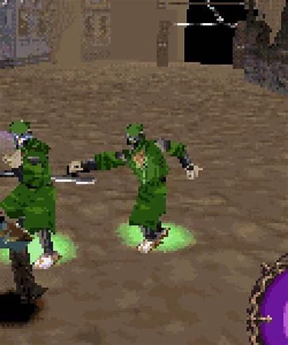 Zan Gunman Samurai Rising Psx Ports Arcade