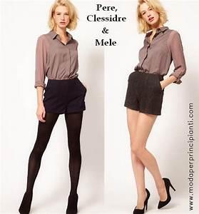 Come indossare gli shorts in inverno u2013 Anna Venere | Moda per principianti