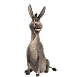 donkey happy icon  shrek icons iconspedia