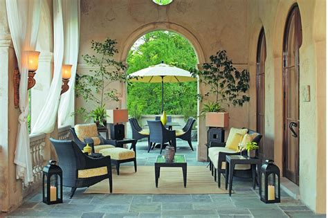 four outdoor decorating ideas all american pool and