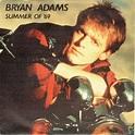 Bryan Adams - Summer Of '69 (1985, Vinyl) | Discogs