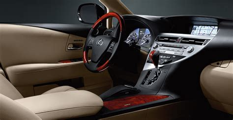 harrier lexus interior toyota harrier hybrid review car news and show