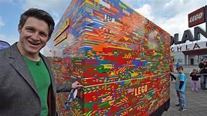 Www Wg Welt De : matthias steiner vollendet gr ten lego stein der welt im legoland deutschland ~ Frokenaadalensverden.com Haus und Dekorationen