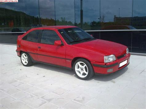 opel kadett opel kadett 20 gsi photos news reviews specs car