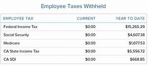 online payroll deductions calculator